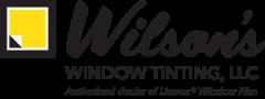 Wilson's Window Tinting, LLC
